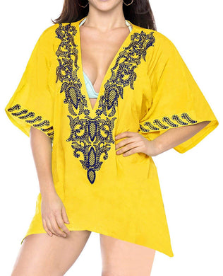 la-leela-bikini-swim-wear-swimsuit-beach-cover-ups-women-summer-dress-embroidery
