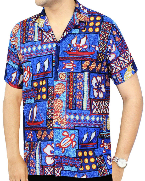 la-leela-mens-aloha-hawaiian-shirt-short-sleeve-button-down-casual-beach-party-6