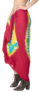 la-leela-hawaiian-women-wrap-swim-suit-sarong-tie-dye-78x43-red_4528