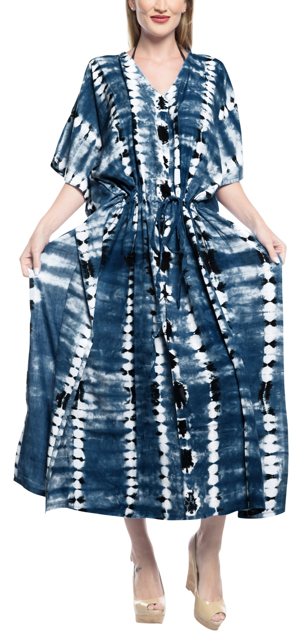 la-leela-rayon-tie_dye-caftan-beach-dress-women-blue_1368-osfm-14-32w