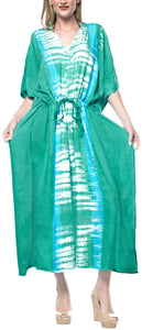 la-leela-rayon-tie_dye-caftan-beach-dress-vacation-top-green_1384-osfm-14-32w