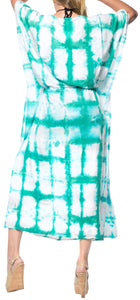 la-leela-rayon-tie_dye-caftan-beach-dress-vacation-top-green_1409-osfm-14-32w