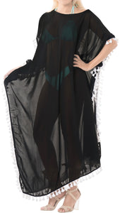 la-leela-chiffon-solid-long-caftan-dress-women-black_4114-osfm-14-18w-l-2x