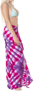 la-leela-rayon-beach-bikini-long-pareo-girls-sarong-tie-dye-78x39-purple_5255