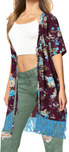 Load image into Gallery viewer, la-leela-womens-summer-boho-pants-hippie-clothes-yoga-outfits-Violet_A680