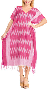 la-leela-lounge-caftan-likre-printed-resort-wear-island-party-kaftan-boho-top-blouse-lightweight-designer-cover-ups-Pink_A159