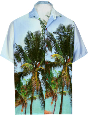la-leela-shirt-casual-button-down-short-sleeve-beach-shirt-men-aloha-pocket-Shirt-Blue_AA163
