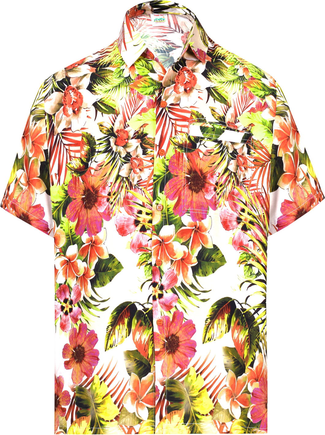 la-leela-shirt-casual-button-down-short-sleeve-beach-shirt-men-aloha-pocket-Shirt-Cream_AA233