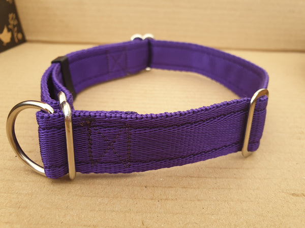 25mm Cushion Web Slip Collar