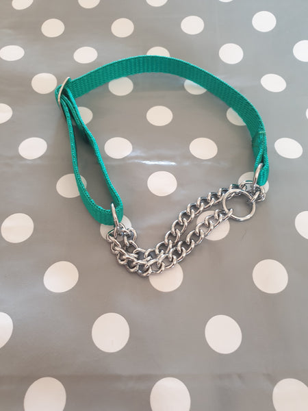 S 13mm Adjustable Half Check Collar