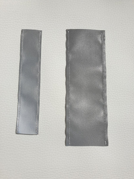Reflective Lead sleeves