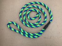 "60"" Dog Slip Lead Multi Coloured"