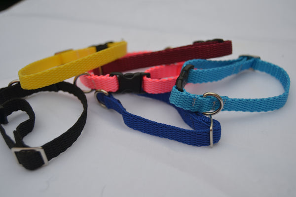 XS 10mm Adjustable Clip Collar