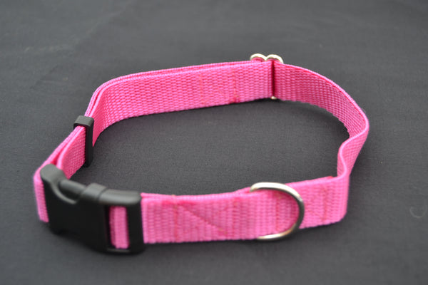 M 19mm Patterned Adjustable Clip Collar