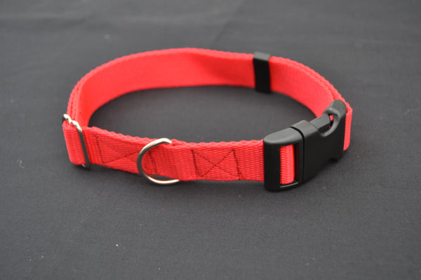 M 25mm Adjustable Clip Collar