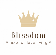 Blissdom ~ luxe for less living