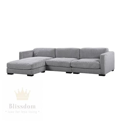 Renoir 3 Seater Sofa with Chaise