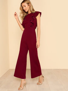 Lavish Jumpsuit (3 Colours)