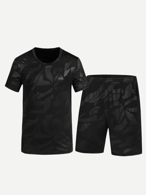 Eclipse Tee & Short Set (6 Sizes)