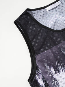 thrill dlf Mesh Tank (4 Sizes)