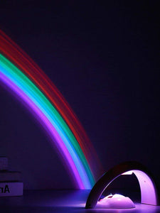 Rainbow Connection Projector Light