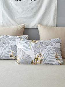 Jungle Jambalaya Bed Set