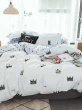 Crowning Glory Bed Set :)
