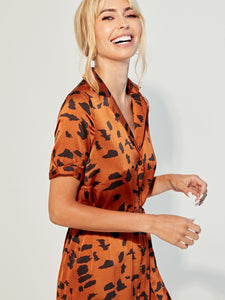 Saba Shirt Dress