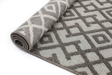 Jarrah Natura Rug - Grey (6 Sizes)