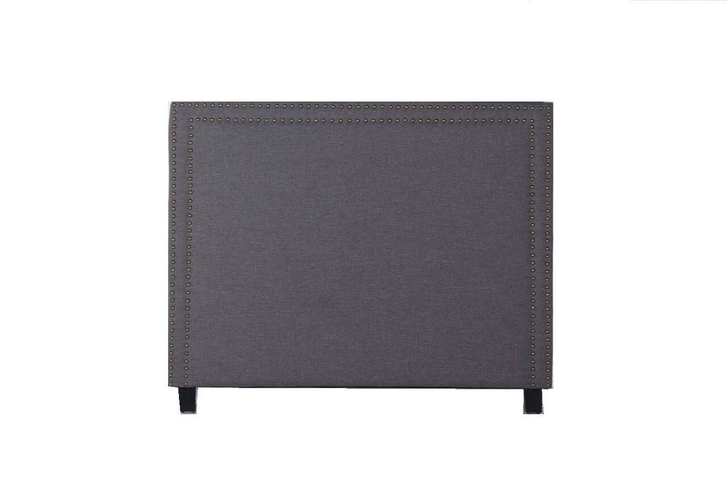 Ava Queen Bed Headboard (2 colours)