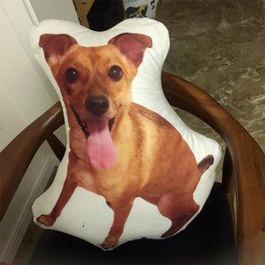 3D Custom Cushion (9 Size Options)