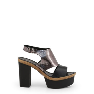 Arnaldo Toscani Block Heels (Only 5 left!)