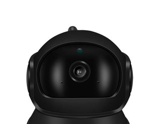 UL-TECH CCTV Baby Monitor 1 x 1080P Wireless IP Camera (Black or White)