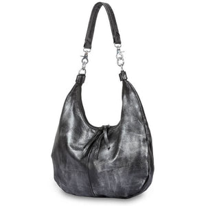 Vera May Barlow Genuine Leather Handbag - 2 Colours (Discounted Special: Buy 1 + Gift 1)