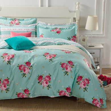 Romance in Venice Luxe Bedding Set