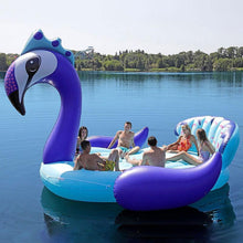 Giant Inflatable Unicorn / Flamingo / Peacock (6-8 Person)
