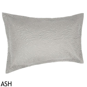Botanica Embossed Coverlet Set (5 Colours)