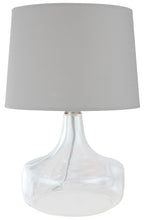 Aquilia Glass Table Lamp (4 Colours)