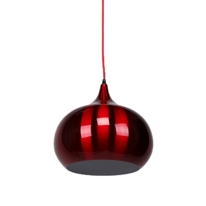 200mm Electa Pendant Light (13 Colours/3 Finishes)