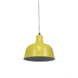 Mahala Pendant Light (10 Colours)
