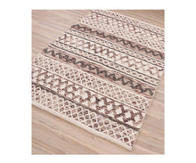 Orical Natura Woven Wool Rug (2 Sizes)