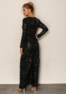 Jinx Sequin Dress (2 Colours)