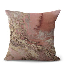 Marbleous Cushion Cover ( 2 colours)