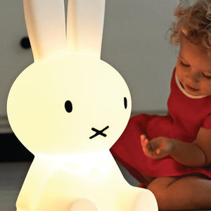 Mr Maria Miffy First Light Lamp (2 Sizes)