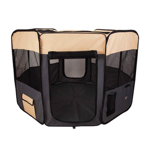 Playa Portable Pet Playpen - XL