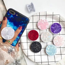 Pop & Snap Phone Grips (8 Colours)