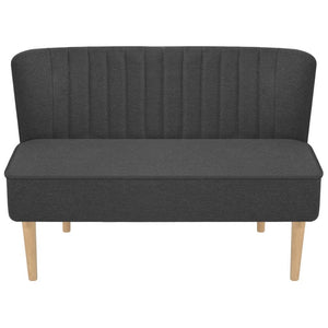 Addison 2 Seater Fabric Sofa (2 Colours)