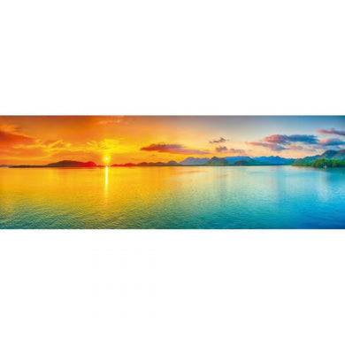 Sunset Perfection Canvas (3 Sizes)