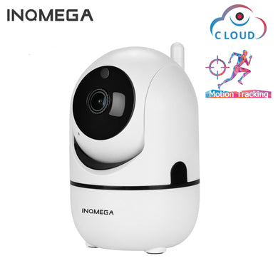 INQMEGA AI Wifi Cloud IP Security Camera
