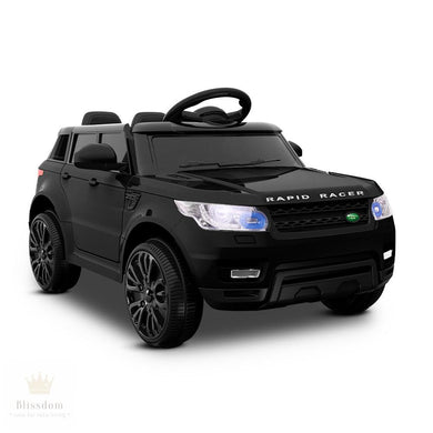 Range Rover Kids Electric Ride on Car - 3 Colours (Manual + Remote Control)